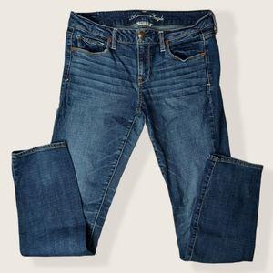 American Eagle Super Stretch Skinny Jean Size 10